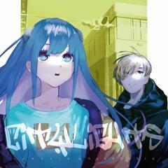 City Lights - HyperJuice / somunia × nyankobrq Remix
