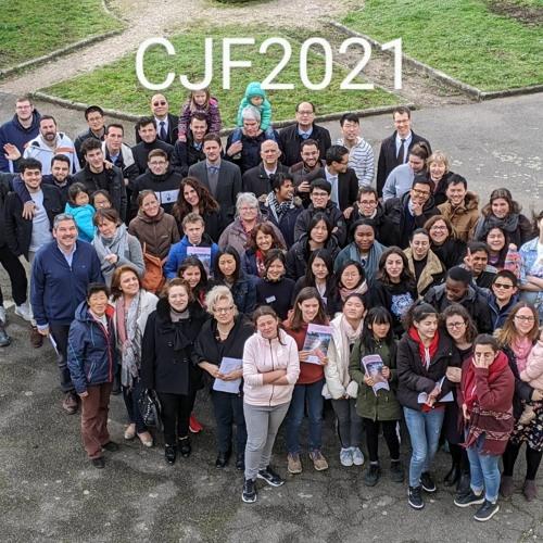 Conférence des jeunes francophones 2021
