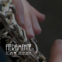 YDME2020034-5 Fieramente - duet Clarinet + piano PLAY ALONG