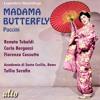 Madama Butterfly - Act II: Scuoti della fronda di cillegio