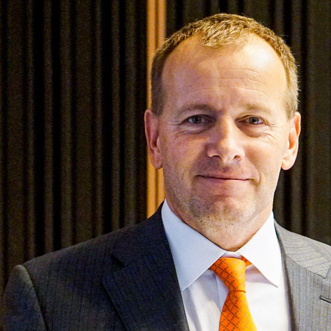 Boris Kollár - V novom programovom vyhlásení ubudnú len body, ktoré boli splnené