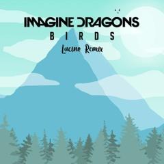 Imagine Dragons - Birds (Lucino Remix)