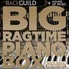 Scott Joplin: Kismet Rag, for piano
