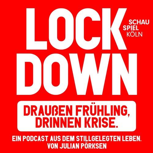 Lockdown / Folge 1 - Quarantäne