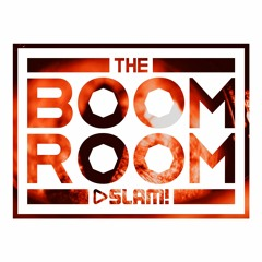 369 - The Boom Room - SLAM!