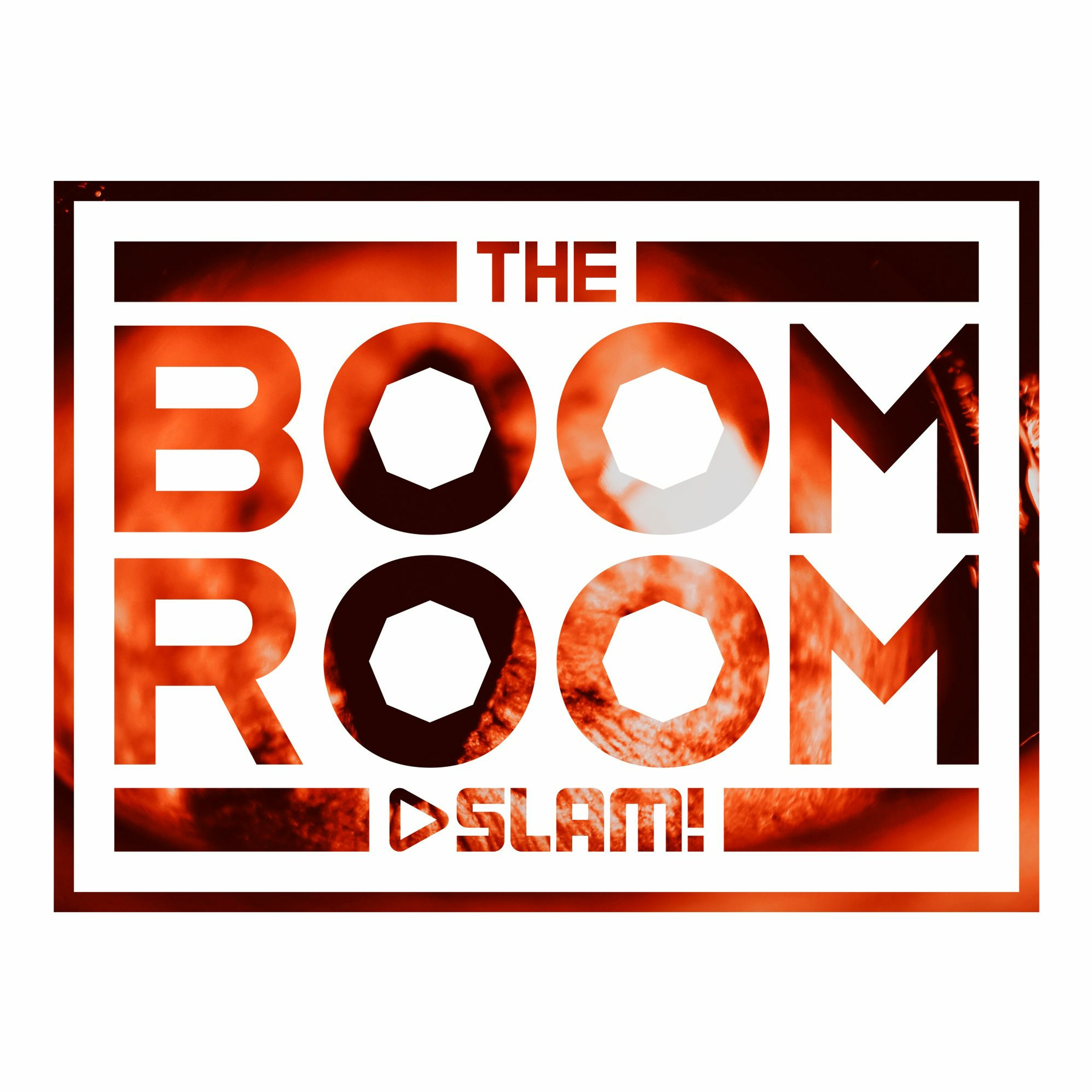369 - The Boom Room - Selected