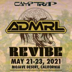 ADMRL @ CAMP TRiP: ReVibe