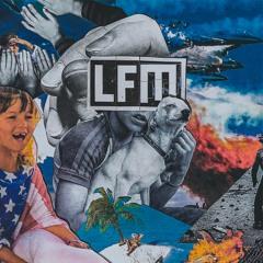 Left Field Messiah - Feels Like Summer