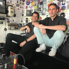 Vito & Druzzi @ The Lot Radio 06 - 03 - 2021