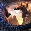 Download JuicexxGinPoppi ft Vices - Godzilla vs King kong Mp3