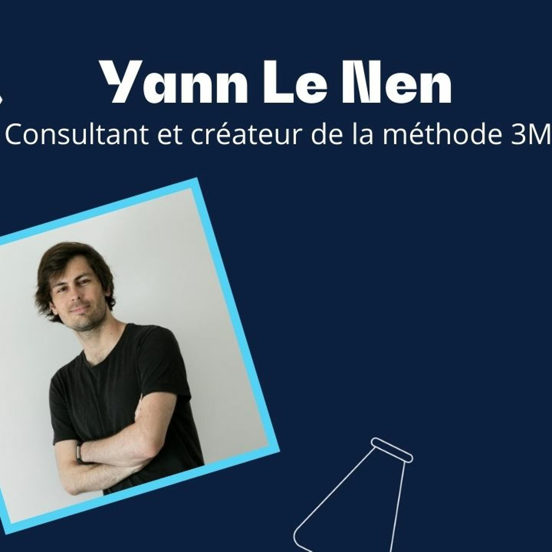 Interview Yann Le Nen