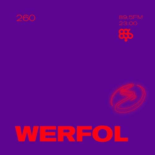 Resonance 260 w/ Werfol (14.11.2020)