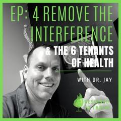 EP: 4 THE 6 TENANTS OF HEALTH