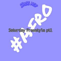 Joro(Instrumental) - freestyle