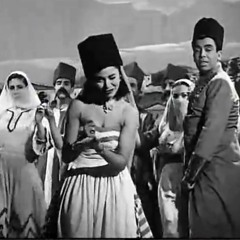 إسماعيل يس + سعاد مكاوي - حضرة لاري ... عام 1950م