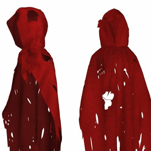 cloak tattered w/ saturn (elxnce + kurai)