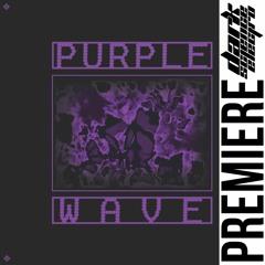 PREMIERE: Rico Casazza - Purplewave (Silicon Scally remix)
