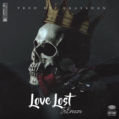 JoBreeze - Love Lost