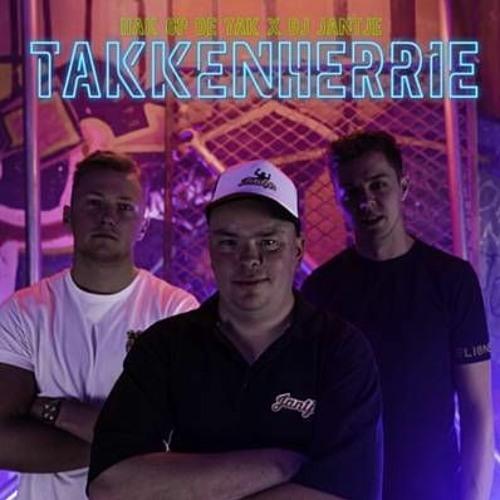 Hak op de Tak & DJ Jantje - Takkenherrie