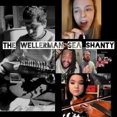 Wellerman Sea Shanty (Rabab Cover) by Arsalan Qadir