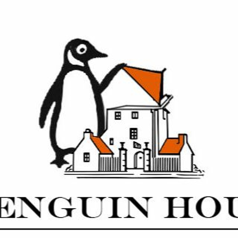 重磅一頁書 EP.17 進擊的出版巨人?美國「企鵝藍燈書屋併購案」賣書巨獸誕生記