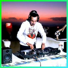 Live Sunset DJ Mix by Kross Well @ L'Arganier Solitaire (Souira Guedima)