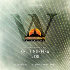 Kelly Moreira Warung School Set @ Warung Waves #138