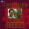 """Tartini: Violin Sonata No. 3 in G Minor, B. g5, """"The Devil's Trill"""" (Live)"""