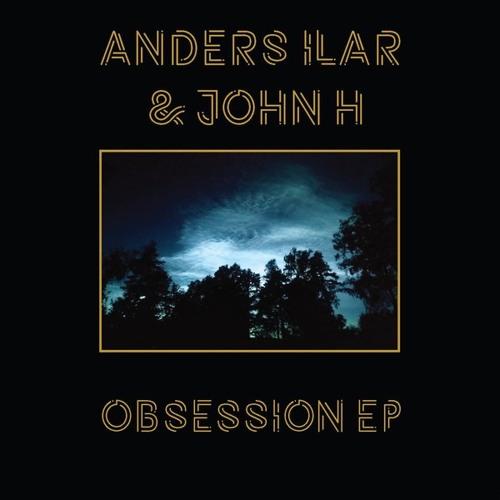Anders Ilar & John H - Eleusinian Mysteries