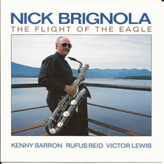 Body and Soul (feat. Kenny Barron, Rufus Reid & Victor Lewis)