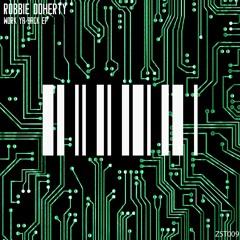 Robbie Doherty - Work Ya Back