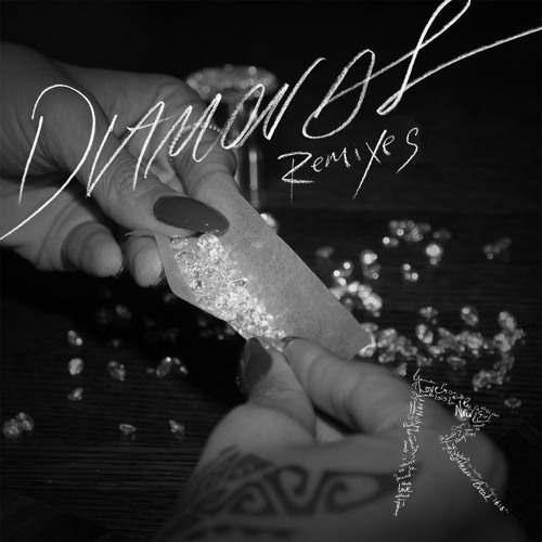 Diamonds (Congorock Remix)
