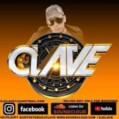 DEMBOW PICANTE #1 DJCLAVE