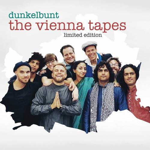 Vienna Tapes (ExodusComplex) - [dunkelbunt]