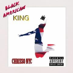Black American King (Prod. By RaRa Beats)