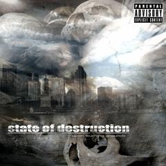 State Of Destruction - 24/7 - DEMO