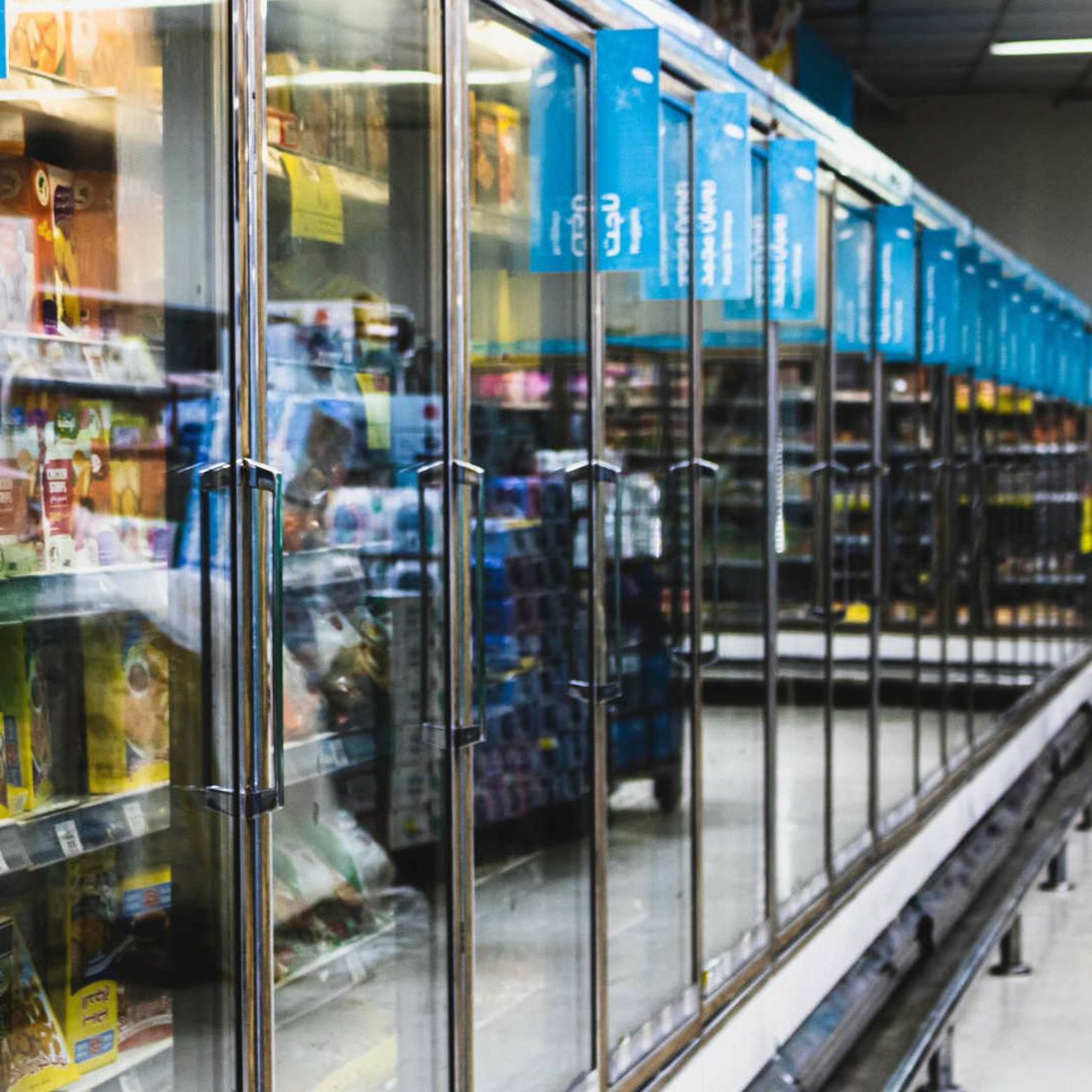 Ep. 55: In Pursuit of Climate-Friendly Refrigerants