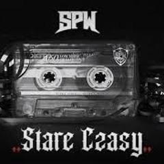 KATA X LIZAK SPW - STARE CZASY PROD.KHALI (SCRATH:DJ GONDEK)