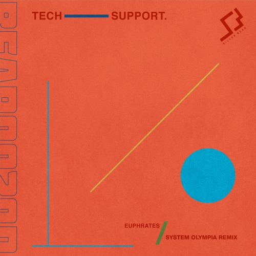 PREMIERE : Tech Support - Euphrates (System Olympia Remix)