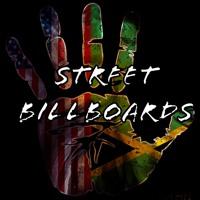 YNW MELLY - NA NA NA BOO BOO ( FAST ) STREET BILLBOARDS