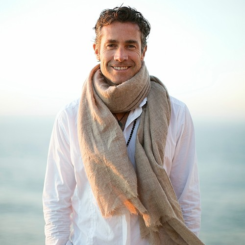 34: Stillness Will Lead The Way | Smart Chat with Tom Cronin