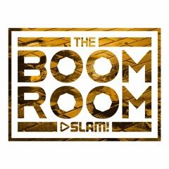 366 - The Boom Room - SLAM! @Thuishaven