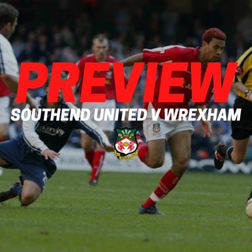 Preview   Southend United V Wrexham