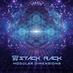 Anthropod - Modular Ocular (Stack Rack Remix)