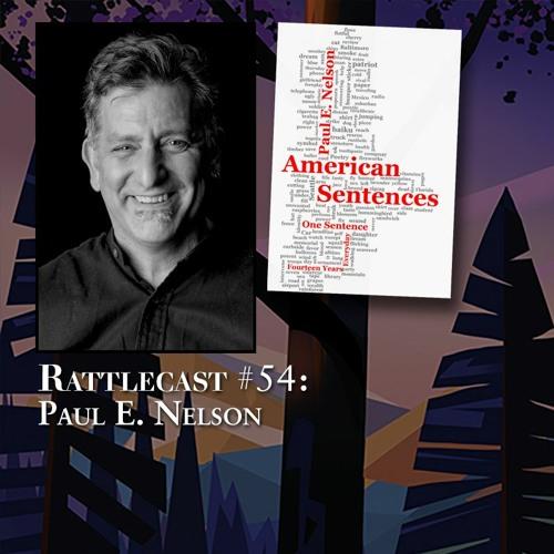 ep. 54 - Paul E. Nelson