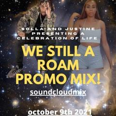 Still A Roam Promo Mix 2021 dj sollaa darnchall/uk