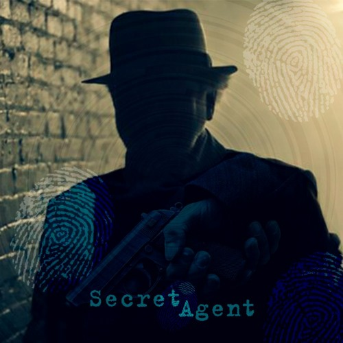 Secret Agent (Royalty free music)