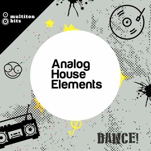 Analog House Elements Demo