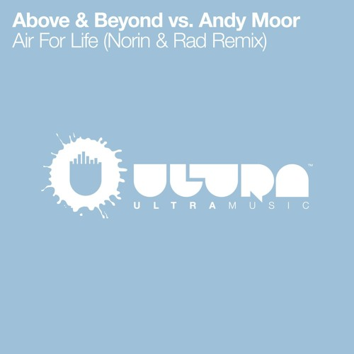 Air For Life (Norin & Rad Remix)
