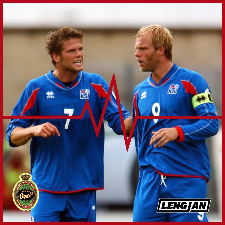 Vikulok Dr. Football - Eiður og Hemmi engir vinir og Argentína heimsmeistarar og Higuain